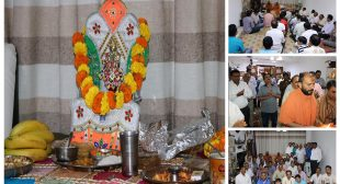 Divya Satsang Sabha Abudabhi – 2018 | Swaminarayan Vadtal Gadi – SVG