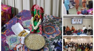 Divya Satsang Sabha Dubai – 2018 | Swaminarayan Vadtal Gadi – SVG