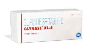 Glynase XL 5mg