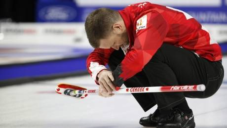 For the love of curling or the love of money? Financial burden can weigh on elite curlers