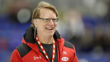 Speed Skating Canada fires coach Michael Crowe after investigation