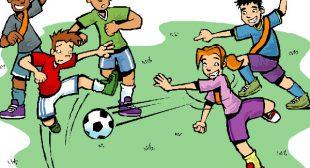 Sports Fun