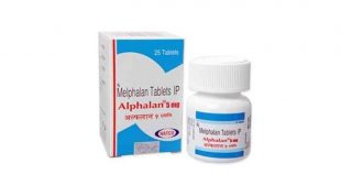 Buy Alphalan 5mg Online, cheap price available in us, china
