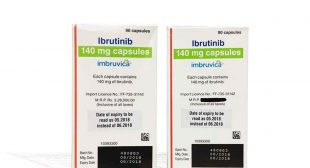 Buy Imbruvica 140mg Online, price, review, Indications