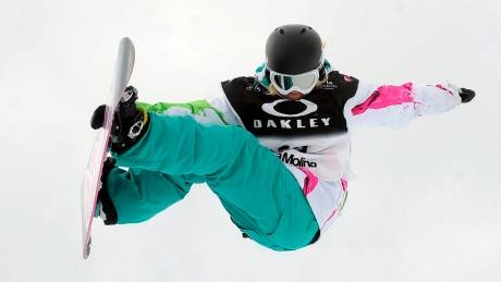 Canadian snowboarder Mercedes Nicoll retires with 'no regrets'