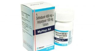Buy MyHep All Online, mrp, uses, price in india
