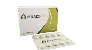 Buy Pulmopres 20mg Online, Pulmopres 20mg Price in USA