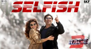 Selfish Song – Race 3