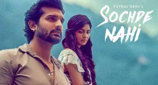 Sochde Nahi Lyrics