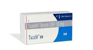 Buy Tazzle 10mg Online, Generic Cialis 10 mg in USA