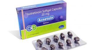 Buy Acnetoin 20Mg Online, Cream, Gel, price, soap