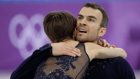 Hometown Pride: Eric Radford is now a hero in the place where he was bullied as a kid