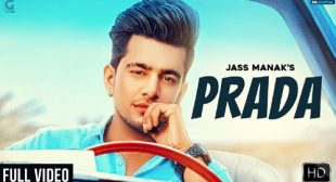 Prada Lyrics – Jass Manak