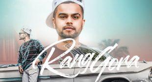 Akhil's New Song Rang Gora