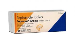 Buy Topamac 100mg Online, uses, side effects, price