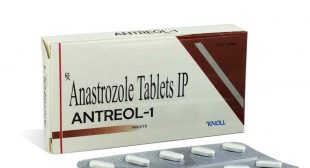 Antreol 1mg