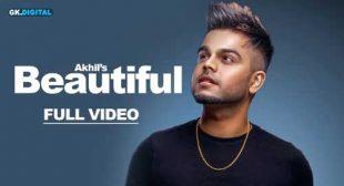 Akhil Song Beautiful