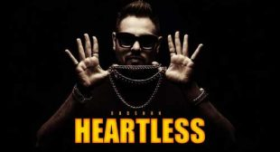 Heartless Song by Badshah