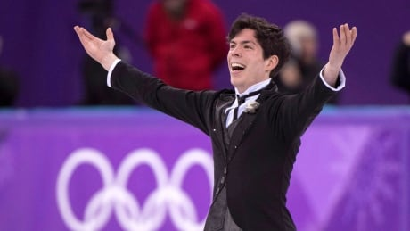 Canadian figure skating looks to next generation to maintain Olympic high
