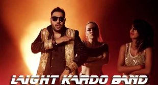 Badshah Song Light Kardo Band is Out Now