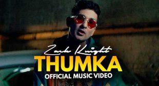 Thumka by Zack Knight