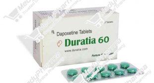 Duratia 60 mg, Duratia 60 mgonline, Duratia 60 mg reviews, Duratia 60 mg dosage