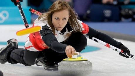 Curling World Cup begins with Homan, Koe back in Canadian colours
