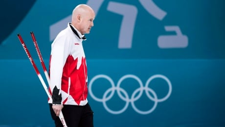Kevin Koe at forefront of change as curlers set sights on 2022 Olympics