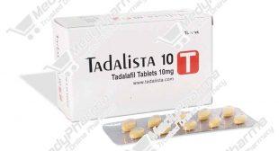 tadalista 10mg, Buy Tadalista 20 mg Online