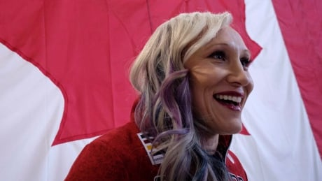 Kaillie Humphries 'stepping away' from bobsleigh competition for a year