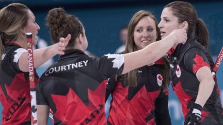 Homan rink to compete at Scotties after losing spot last season