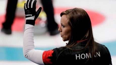 Curling Canada to further examine 'evolving journey' of residency rules