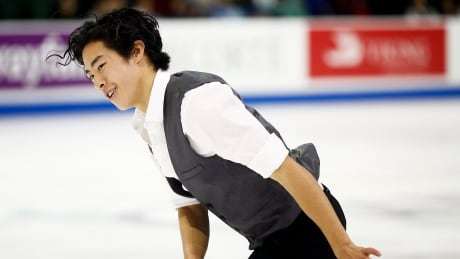 Nathan Chen captures Skate America men's crown