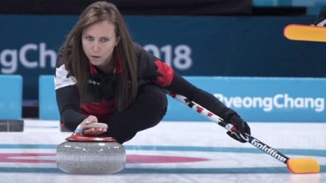 Ottawa's Homan opens Masters with win over Manitoba's Fleury