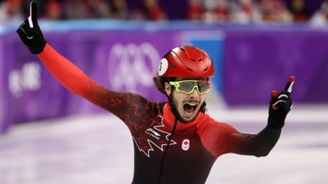 Canada's short track speed skating season preview