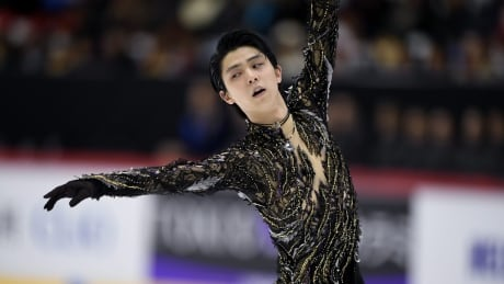 Yuzuru Hanyu dominates field to win gold at Helsinki Grand Prix
