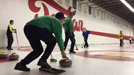 Curling Canada calls on local clubs to seek help to improve business model