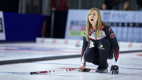 Homan to meet Fleury in battle of undefeated teams in Tour Challenge final