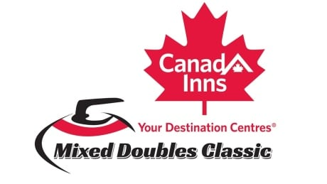 (Live at 7 pm ET) Canad Inns Mixed Doubles Curling Classic on CBC – Portage la Prairie