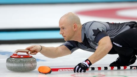 Olympic champ takes indefinite leave from curling foursome after boozers booted from bonspiel