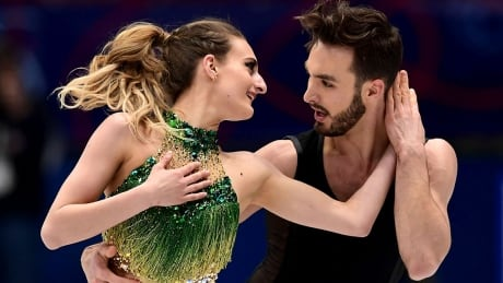 Skaters still scrambling for Grand Prix Final berths