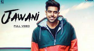 Jawani Lyrics