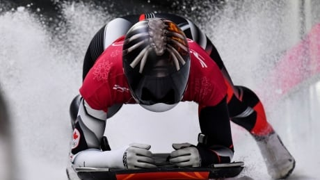 Canada's skeleton athletes ready to slide back into World Cup action