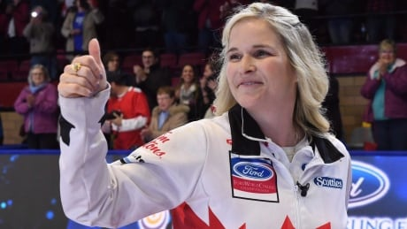 Jones tops Einarson to win 4th Canada Cup curling crown
