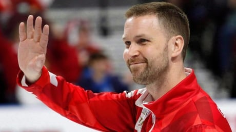 Gushue bounces back for 1st National Grand Slam of Curling win