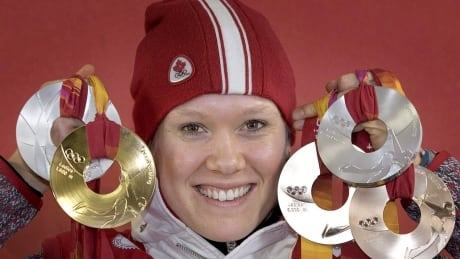 POV podcast: Cindy Klassen on changing the face of speed skating