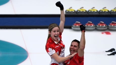 Curling rocked in 2018: Here's why