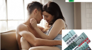 Have long erection moments with your partner by using Cenforce