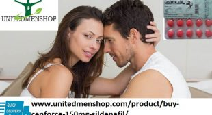 Purchase cenforce 150mg pay using PayPal/Credit Card in USA