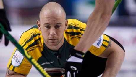 Ryan Fry to rejoin Team Jacobs after indefinite leave from curling